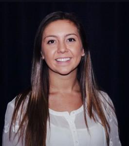 Amanda Howarth, ASCO Intern