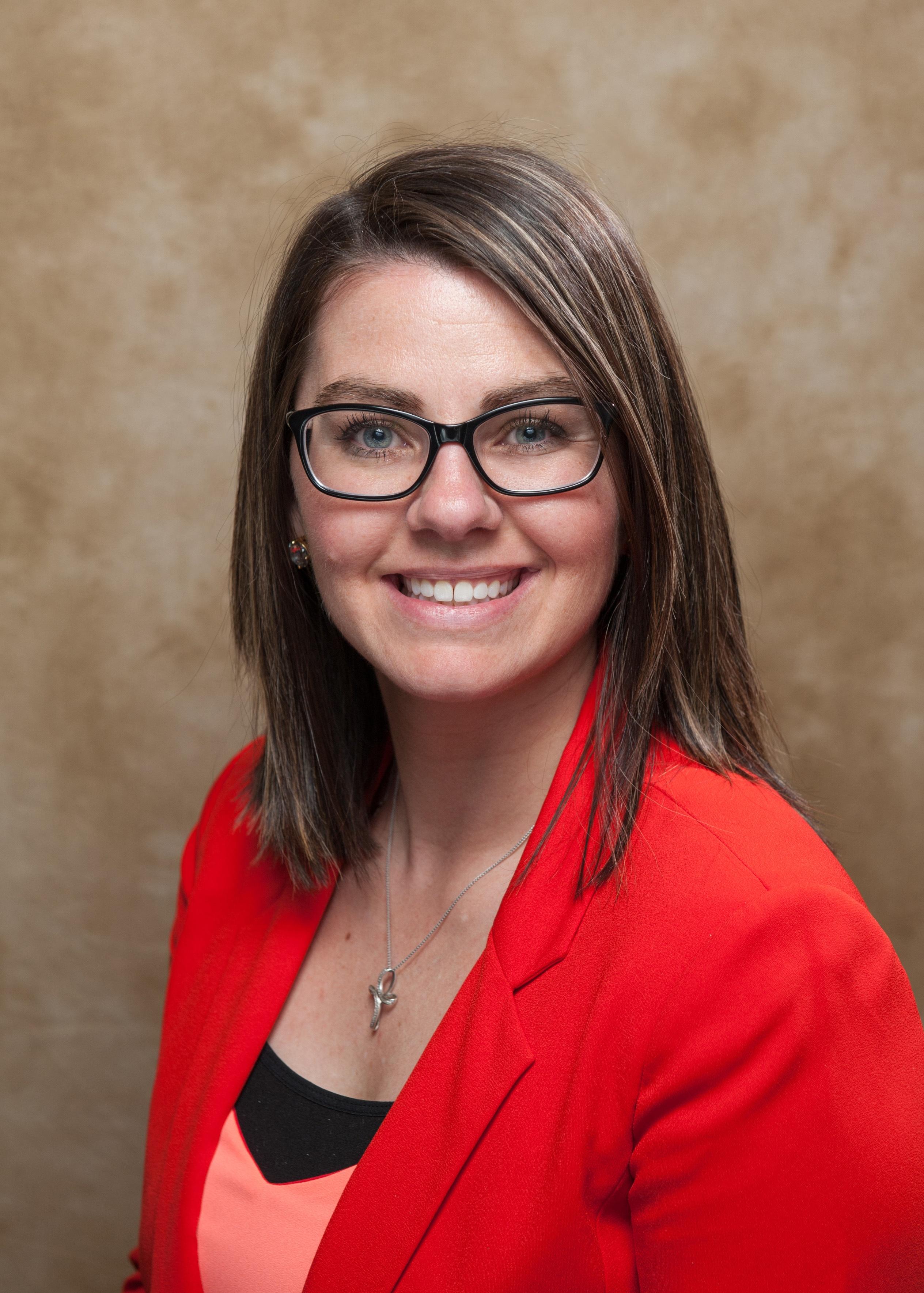 Dr. Amber G. Dunn, O.D