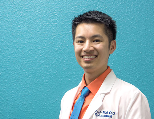 Dr. Thanh Mai