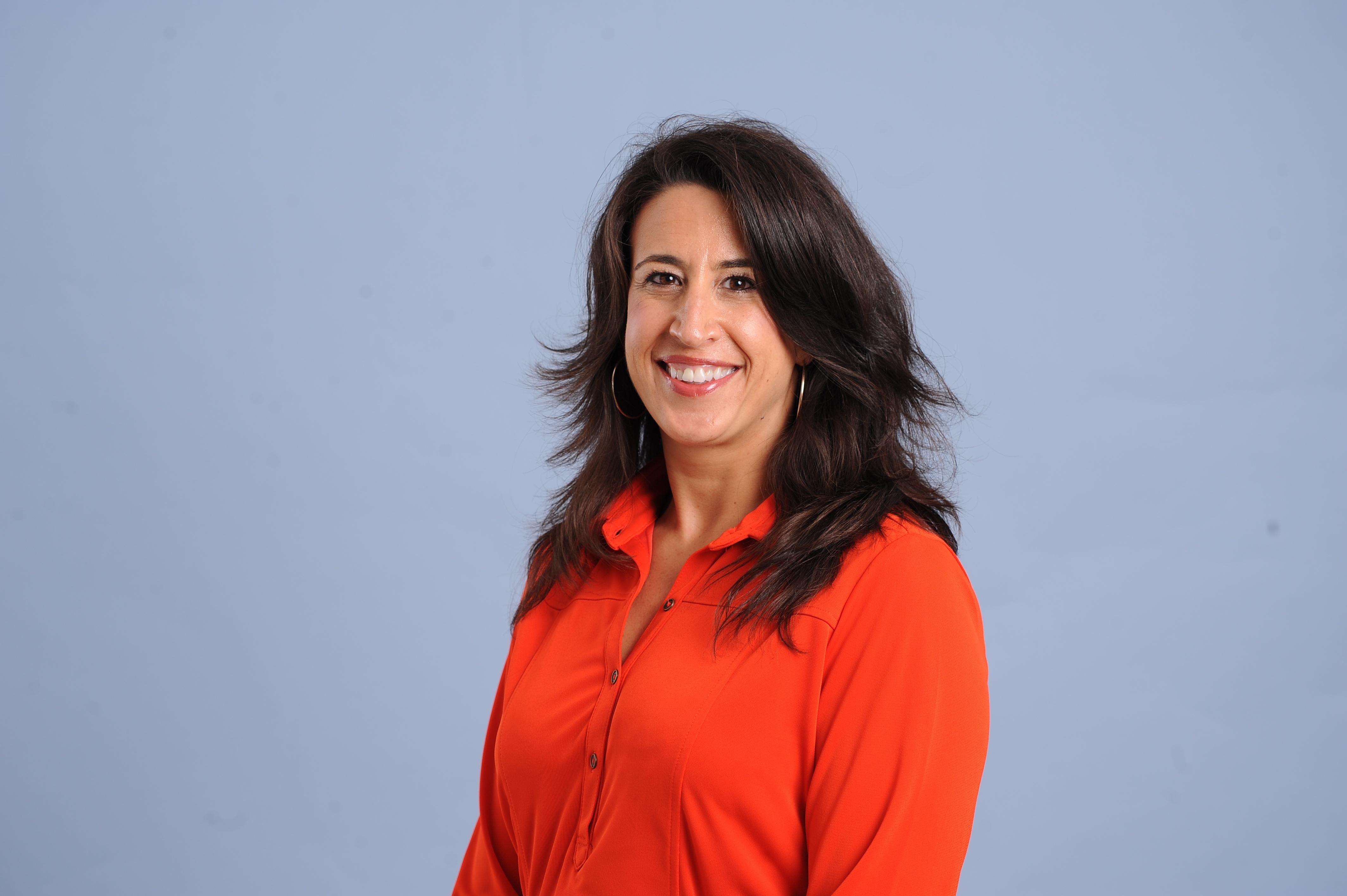 Dr. Valerie Kattouf
